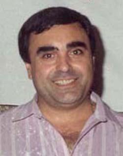 Rodolfo Bellés Castellón (1986-1990)