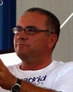 Francisco Coll Muñoz (1992-2000)