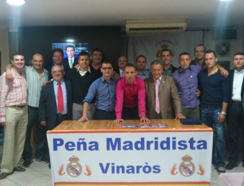 XXX Aniversario Peña madridista Vinaròs