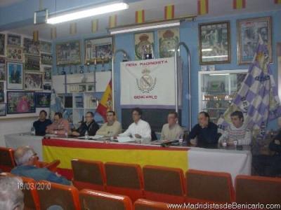 Asamblea General 2010